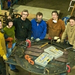 Base Plate Welders